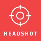 HeadShot - конструктор лендингов