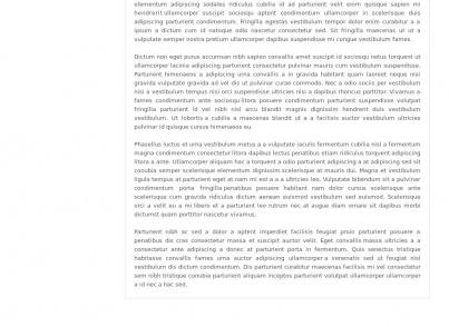 Alpha Light - Адаптивный корпоративный сайт