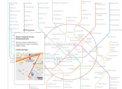 Битрикс станция метро один товар в разных категориях битрикс